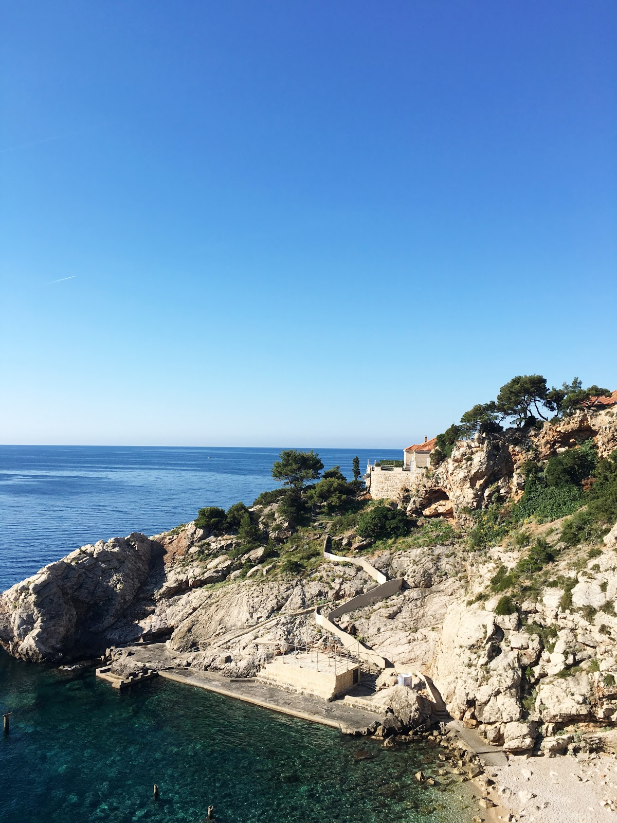POSTCARDS FROM DUBROVNIK