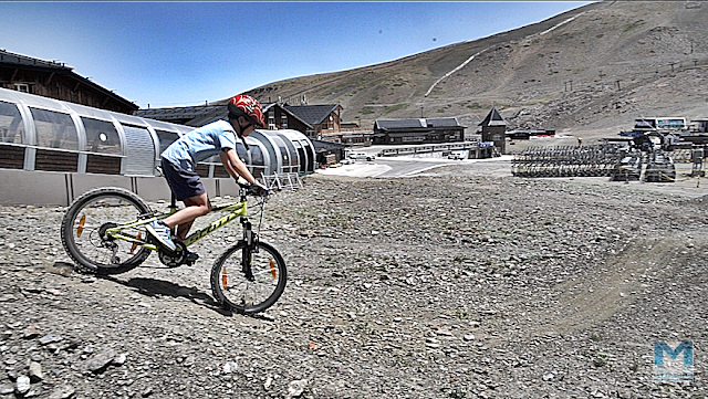 Sierra Nevada Bike Park