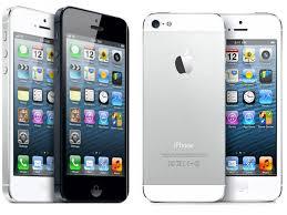 spesifikasi iPhone 5