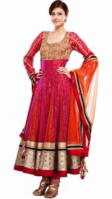 Bridal Anarkali Suits