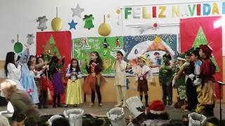 Festival Navidad 2016