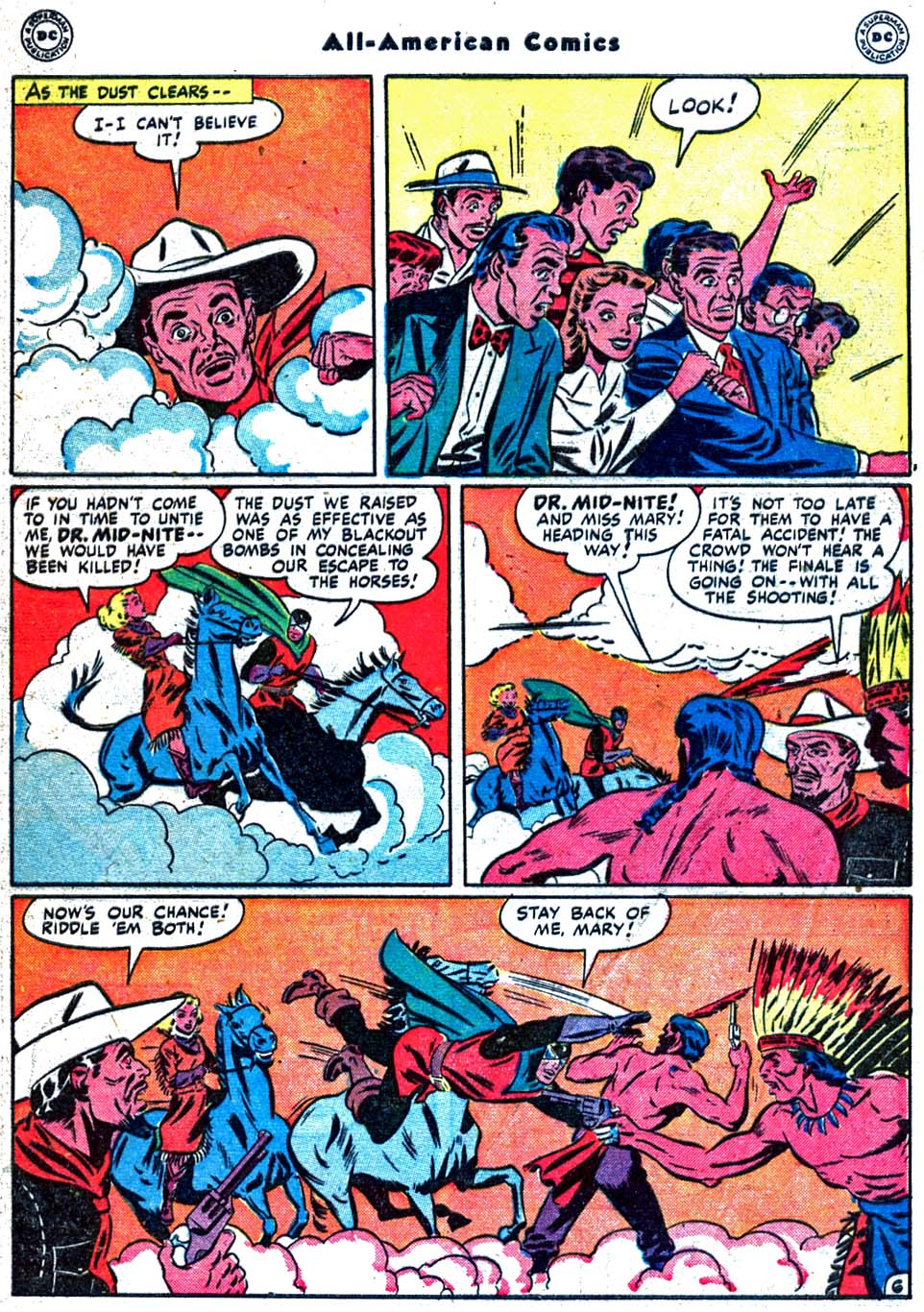 Read online All-American Comics (1939) comic -  Issue #94 - 49