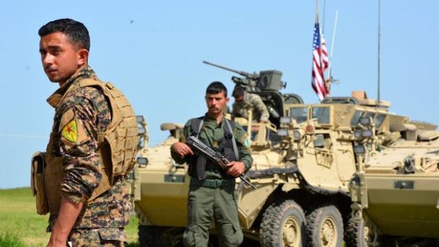 Κόλπα της Τουρκικής ΜΙΤ για να «εκθέσει» τους Αμερικάνους…