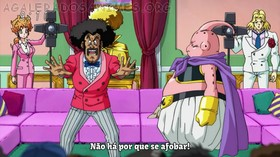 Dragon Ball Super 01 online legendado