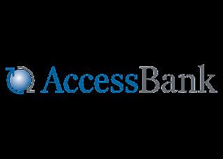 AccessBank Azerbaijan Logo Vector