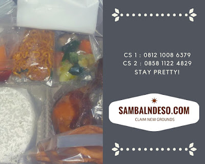 nasi box murah di Tangerang Banten
