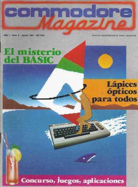 Commodore Magazine #06 (06)