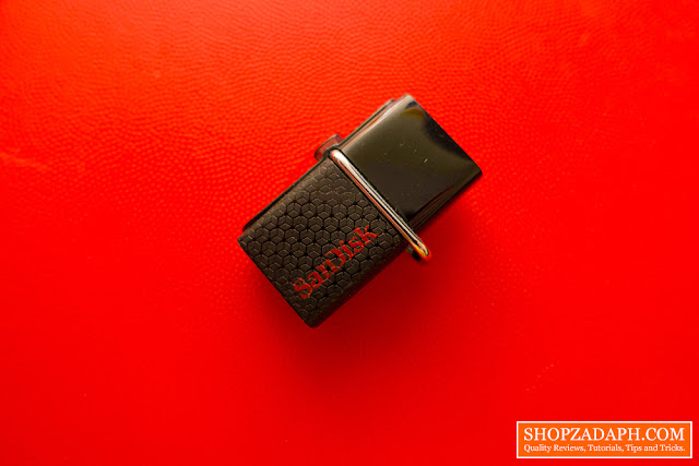 sandisk otg 32gb review
