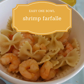 http://keepingitrreal.blogspot.com.es/2017/01/easy-one-bowl-shrimp-farfalle.html