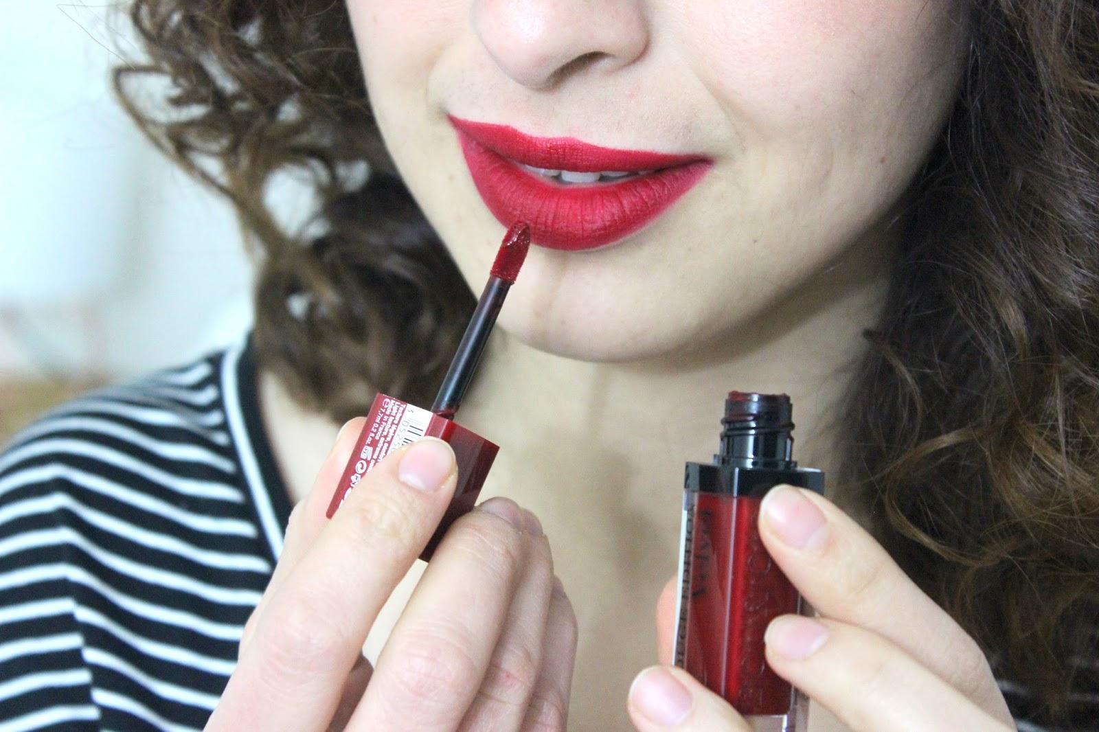 Grand De Edition Cet Hiver D'une Cru Le Blog Velvet Rouge OPiukXZ
