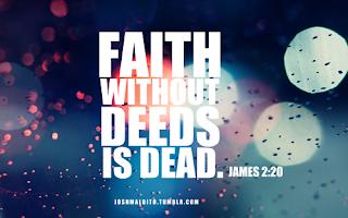 Imagini pentru spurgeon on faith without acts