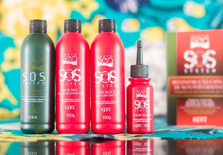 produto para salvar o cabelo