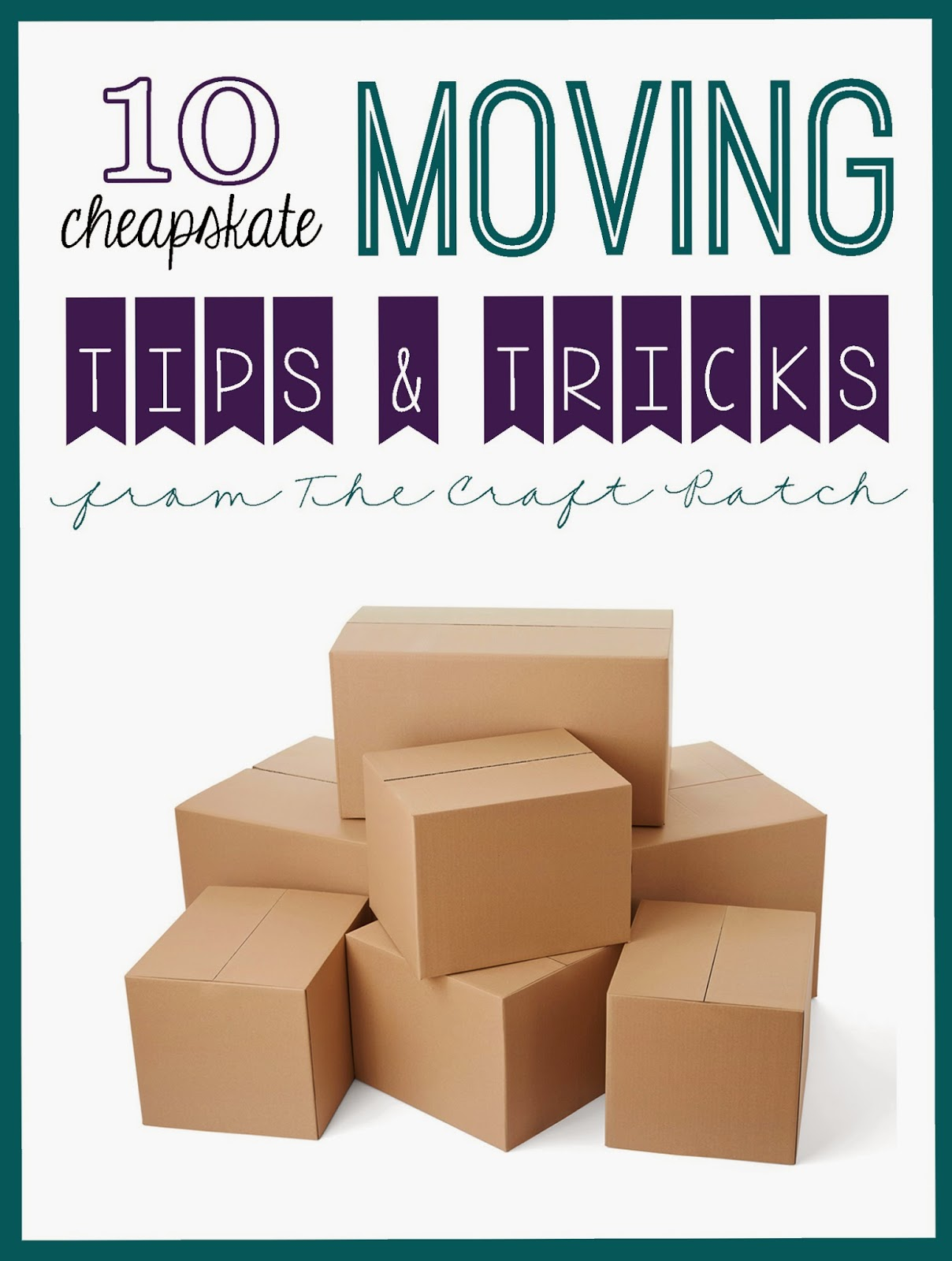 10 budget friendly moving tips tricks fun cheap or free 10 budget friendly moving tips tricks fandeluxe Gallery