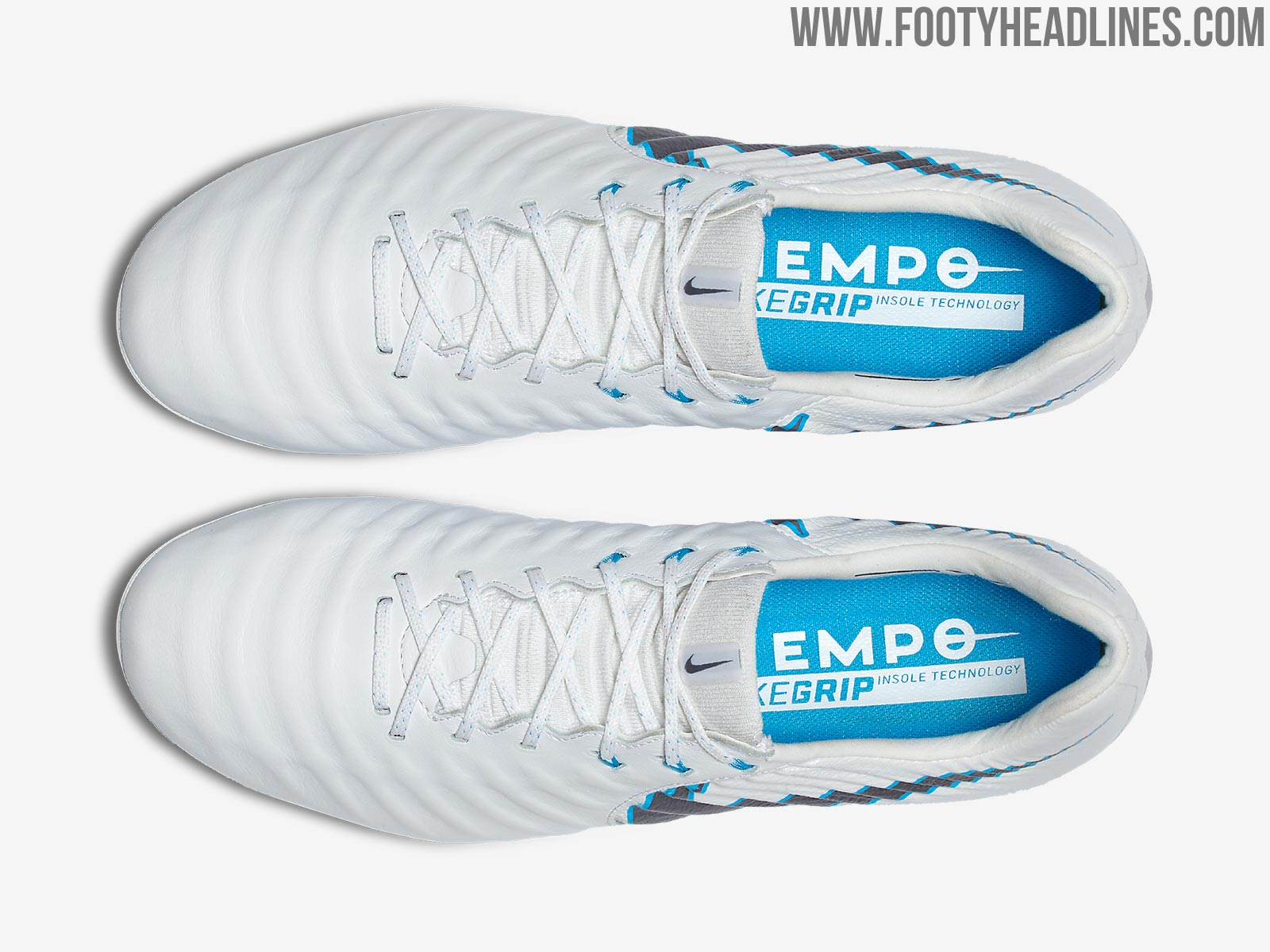 online retailer e34e4 b4436 Nike Tiempo Legend 2018 World Cup Boot Revealed | Futbolgrid