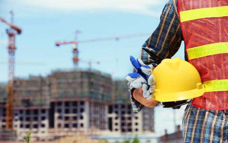 Protección Industrial en la Construcción