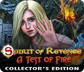 Spirit of Revenge: A Test of Fire Collectors Free Download