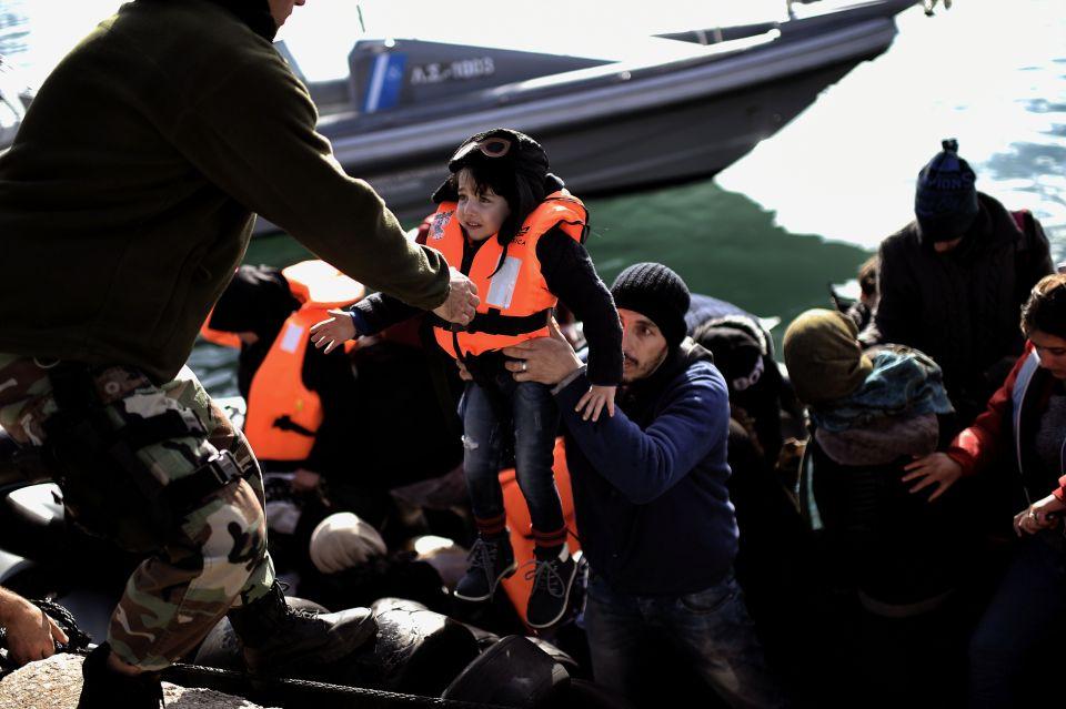 EU checks between Schengen zone countries were introduced as a response to the migrant crisis