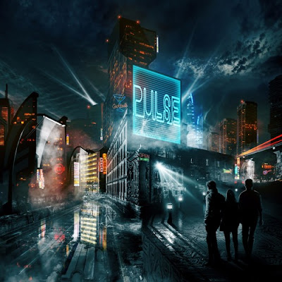 "Twist Helix Unveil New Single ""Pulse"""