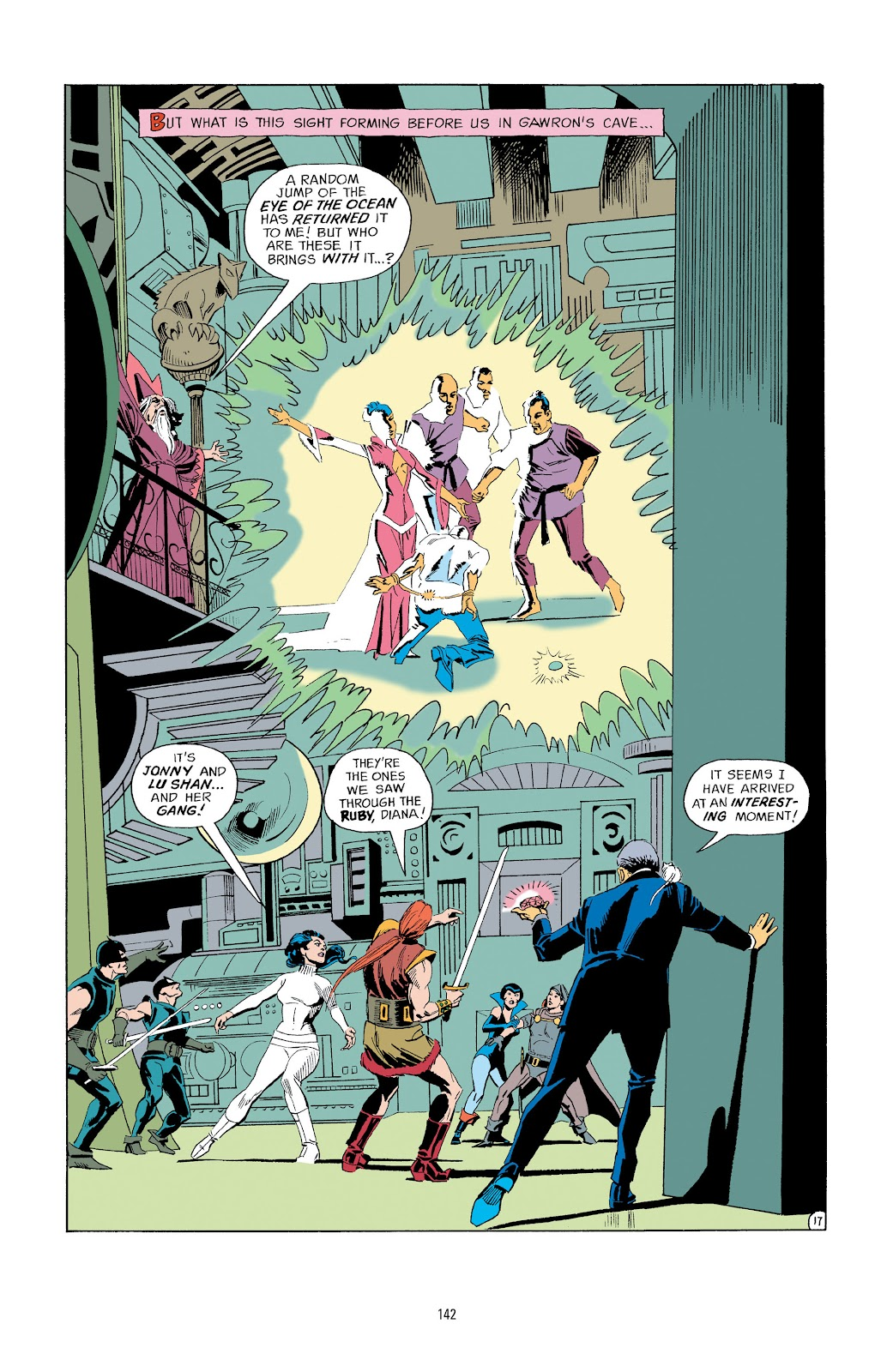 Read online Catwoman: A Celebration of 75 Years comic -  Issue # TPB (Part 2) - 43