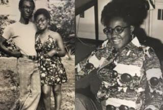 Throwback Photos Of Ngozi Okonjo-Iweala And Her Husband- Photos