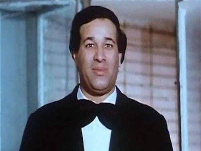 """""""سعيد صالح"""" المشاغب الكوميدي"""