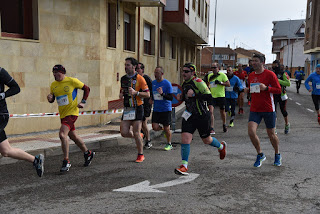 Fotos y Clasificaciones 10 Km La Virgen