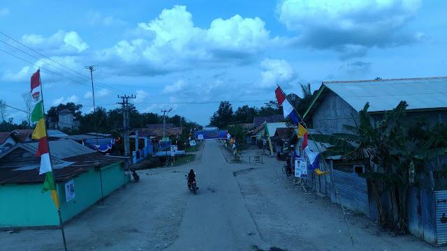Setelah 35 Tahun, Listrik Sudah Terangi Desa-Desa di Air Sugihan