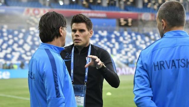 Piala Dunia 2018 : Jelang Lawan Inggris, Kroasia Malah Resmi Pecat Pelatihnya