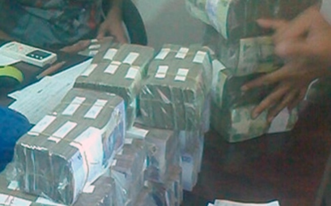 Security officer runs away with bank's deposits in Eastern Region