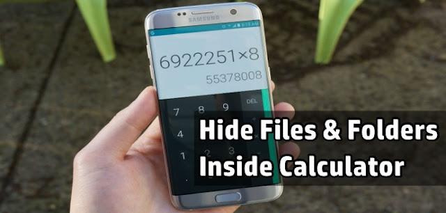 Secret world calculator