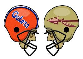 NCAAF : Gators-Seminoles in Florida Cup Classic