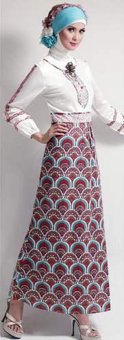20 Model Baju Batik Anak Muda Jaman Sekarang Trendy