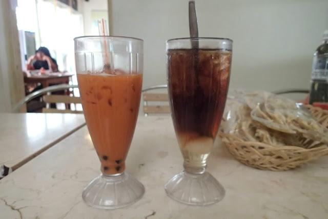 Kedai Kopi 170, Bandung
