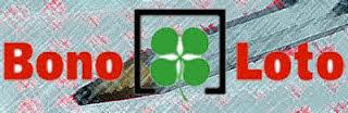 Información del sorteo de la Bonoloto del martes 15 de noviembre