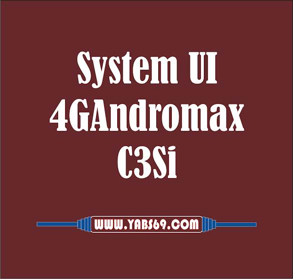 System Ui 4G Andromax C3si