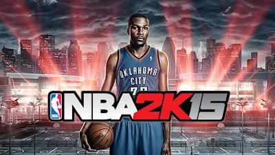 Download NBA 2K15 Game