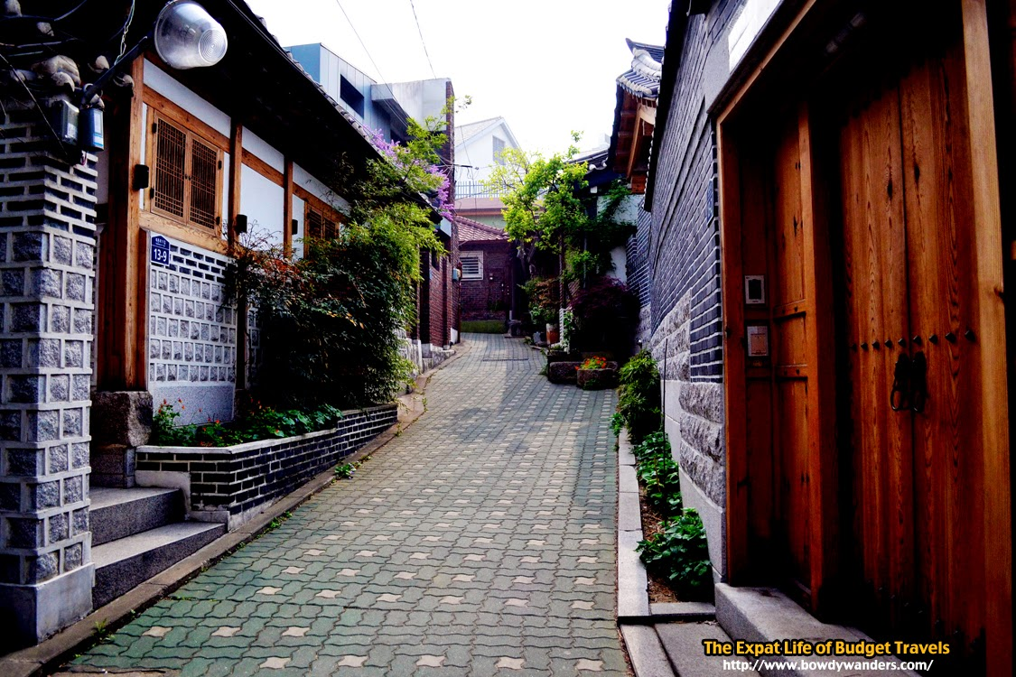 Bukchon-Traditional-Hanok-Village-Seoul-The-Expat-Life-Of-Budget-Travels-Bowdy-Wanders