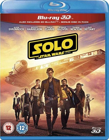 Solo: A Star Wars Story 3D (Han Solo: Una historia de Star Wars 3D) (2018) m1080p BDRip 3D Half-OU 28GB mkv Dual Audio Dolby TrueHD ATMOS 7.1 ch