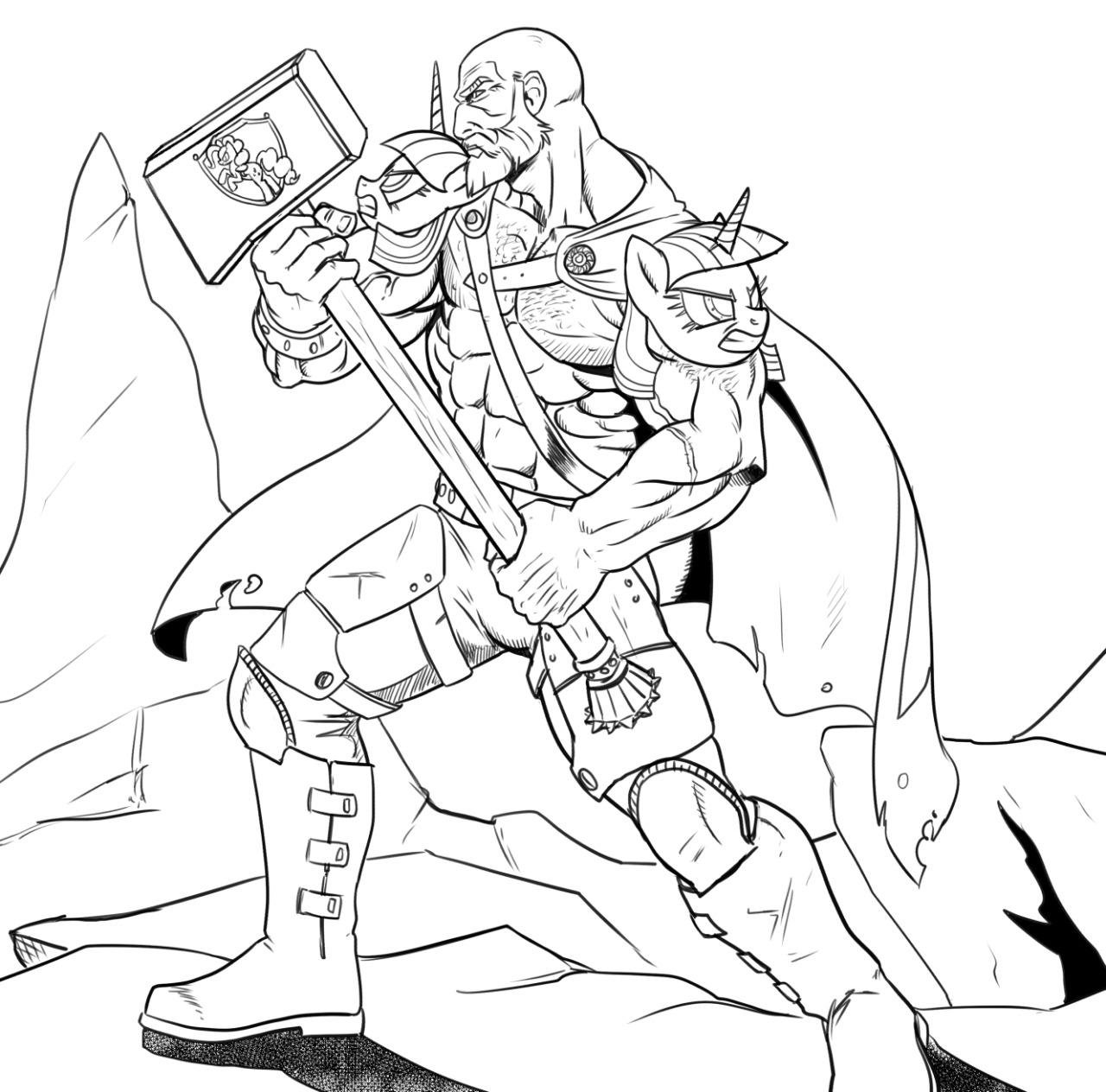 Anon's Pie Adventure equestria daily - mlp stuff!: pencils and his provocative