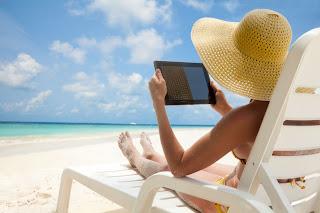 Ciberataques en vacaciones