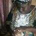 WTH! Nigerian mum casts & binds demons over new puppy her family just bought (video)