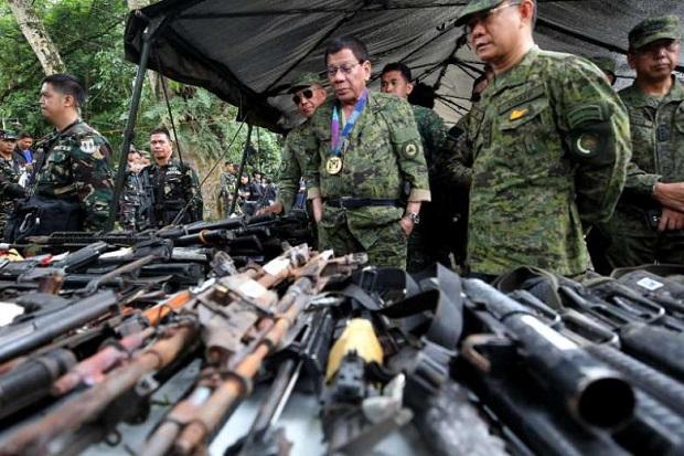 ISIS Marawi Siapkan Serangan di ASEAN, Indonesia Harus Waspada!