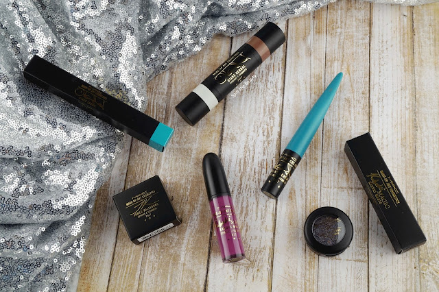 mac make-up art cosmetics diane kendal kabuki magic james kaliardos black grape pressed pigment flamingo road retro matte flourish me vibrant kajal crayon quiktrik stick radiance shadow review swatches