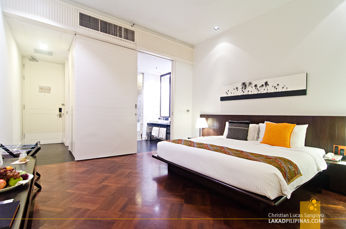 Lone Pine Hotel Penang Room
