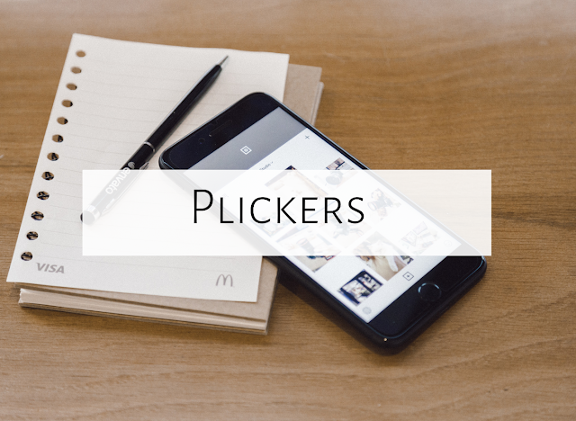 Tips for assessing with Plickers