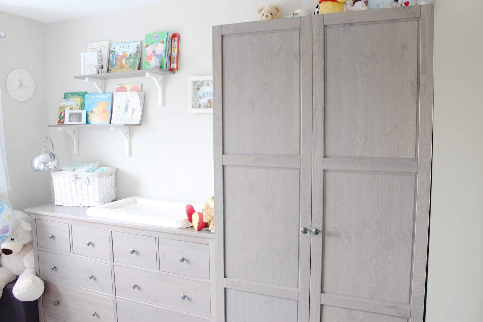 6 Lovely Wall Art Ideas For Your Baby S Nursery Room Alex Gladwin