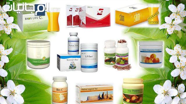 منتجات شركة حلال بجميع انواعها تصلك الى باب منزلك مجانا