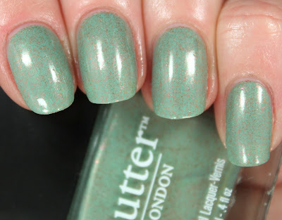 Butter London - Two Fingered Salute