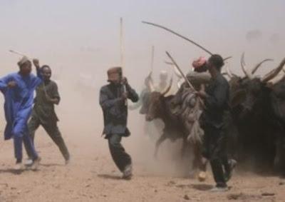 fulani herdsmen attack in nigeria