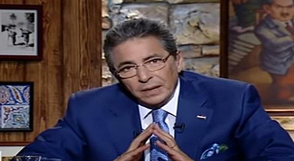برنامج باب الخلق 10/8/2018 حلقة محمود سعد 10/8 الجمعة